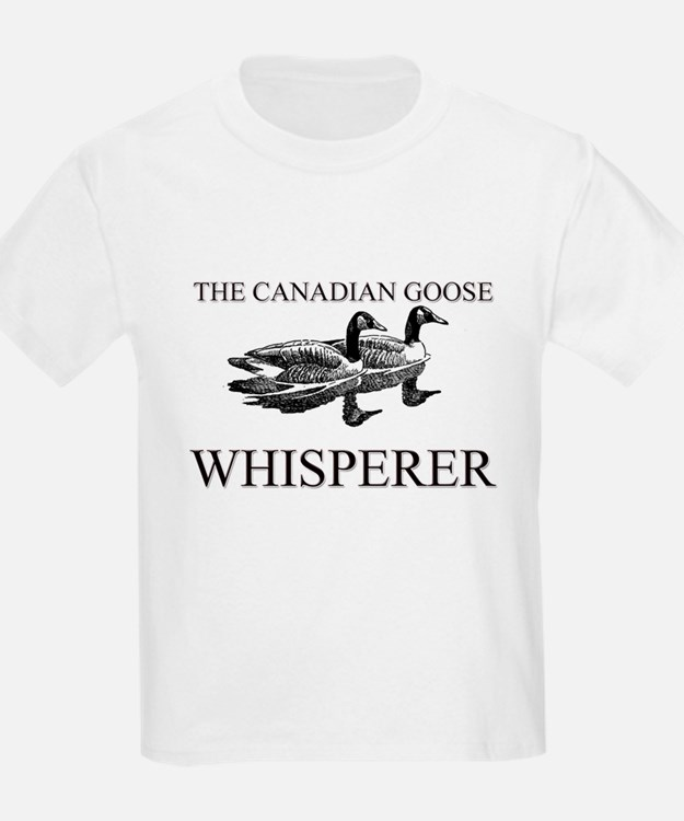 Canadian goose kid 39 s clothing canadian goose kid 39 s for Canada goose t shirt