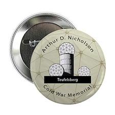 "Save Teufelsberg 2.25"" Button (100 pack)"