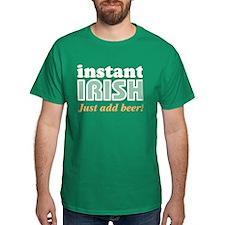 Instant Irish T-Shirt