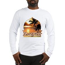 Zanzibar Long Sleeve T-Shirt