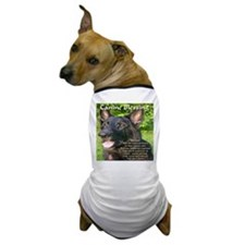 Canine Blessing Dog T-Shirt