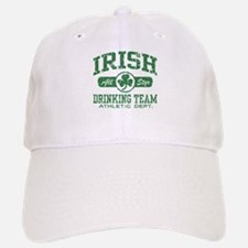 Irish Drinking Team Cap