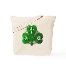 St. Patrick's Day Irish Tote Bag