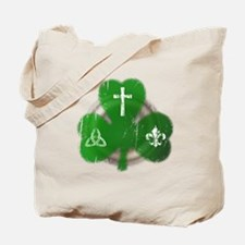 St. Patrick's Day Irish Tote Bag