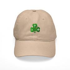 St. Patrick's Day Irish Baseball Baseball Cap
