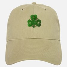 St. Patrick's Day Irish Baseball Baseball Cap