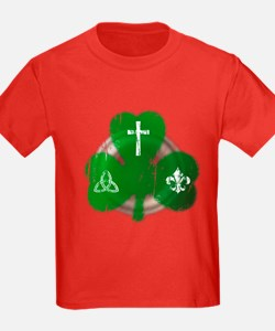 St. Patrick's Day Irish T