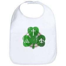 St. Patrick's Day Irish Bib