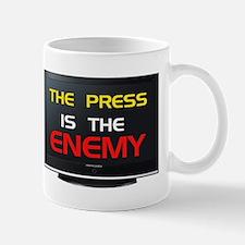 TV PRESS Mugs