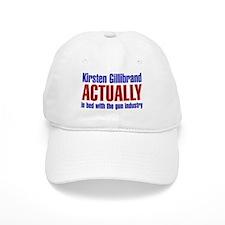 Kirsten's Bed Buddies - Baseball Cap
