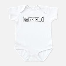 Ever-Polo Infant Bodysuit