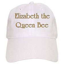 Personalized Elizabeth Baseball Cap
