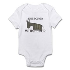 The Bongo Whisperer Infant Bodysuit
