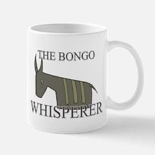 The Bongo Whisperer Mug
