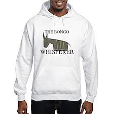 The Bongo Whisperer Jumper Hoody