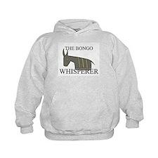 The Bongo Whisperer Hoody