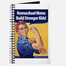 Build Stronger Journal