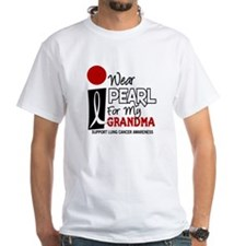 I Wear Pearl For My Grandma 9 Shirt