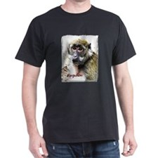 Unique Macaque T-Shirt