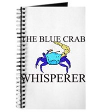 The Blue Crab Whisperer Journal