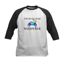 The Blue Crab Whisperer Tee