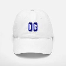 OG Baseball Baseball Cap