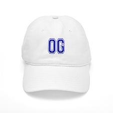 OG Baseball Cap