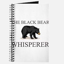 The Black Bear Whisperer Journal