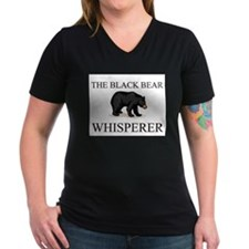 The Black Bear Whisperer Shirt