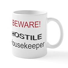 Housekeeper Mug