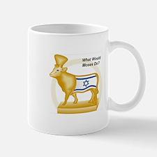 Israel the Golden Calf Mug