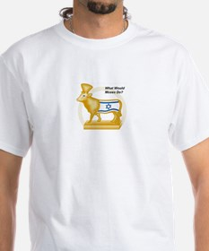 Israel the Golden Calf Shirt