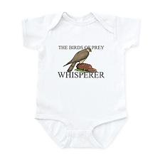 The Birds Of Prey Whisperer Infant Bodysuit