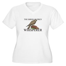 The Birds Of Prey Whisperer T-Shirt