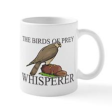 The Birds Of Prey Whisperer Mug