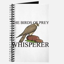 The Birds Of Prey Whisperer Journal