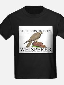 The Birds Of Prey Whisperer T