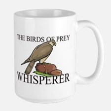 The Birds Of Prey Whisperer Mug
