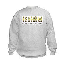 Duck-Duck-Goose Sweatshirt