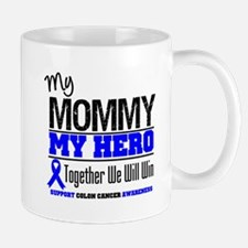 ColonCancerHero Mommy Mug