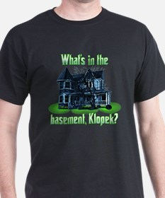 The Burbs - Basement T-Shirt
