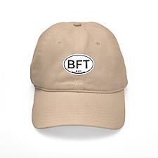 Beaufort NC Baseball Cap