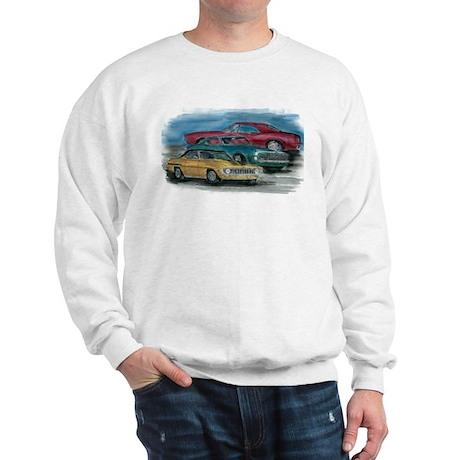 67, 68, 69 Camaro Sweatshirt