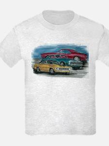 67, 68, 69 Camaro T-Shirt