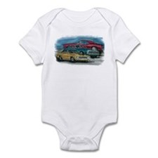 67, 68, 69 Camaro Infant Bodysuit