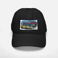 67, 68, 69 Camaro Baseball Hat