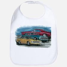 67, 68, 69 Camaro Bib
