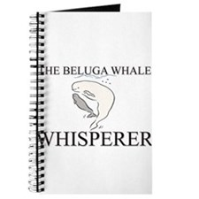 The Beluga Whale Whisperer Journal