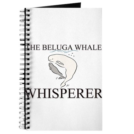 The Beluga Whale Whisperer Journal