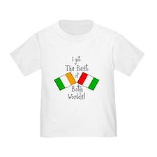"""""""Irish-Italian Kid"""" T"""